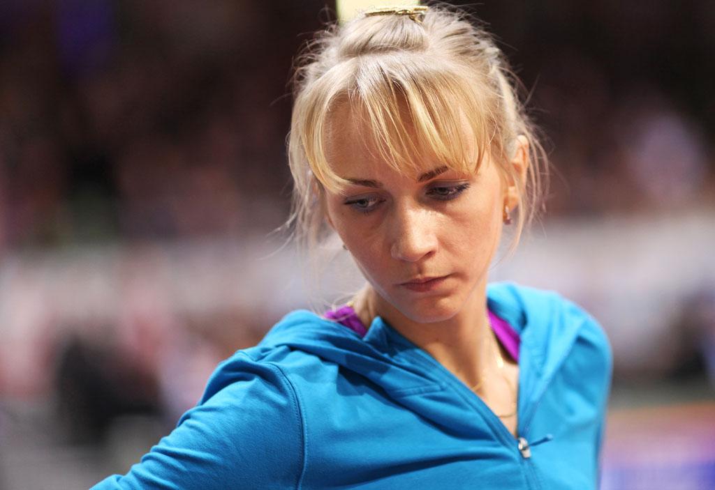 Classify Svetlana Shkolina - Page 3